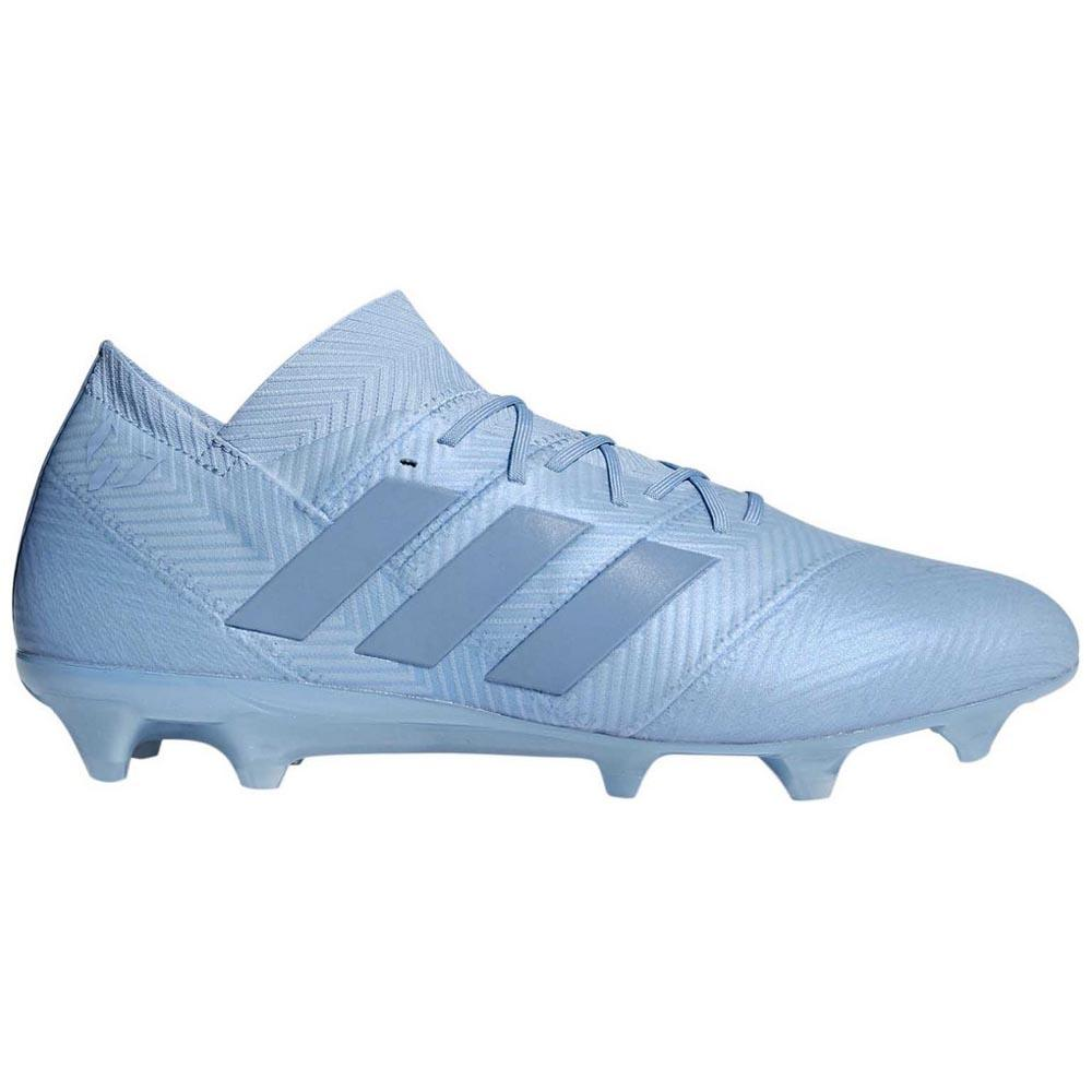 699377f5f adidas Nemeziz Messi 18.1 FG Blue buy and offers on Goalinn