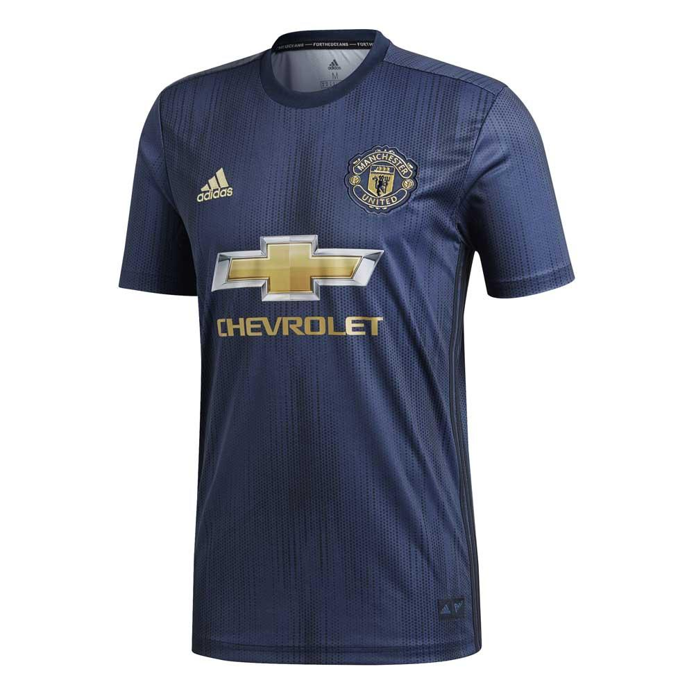 adidas Manchester United FC 3rd Jersey