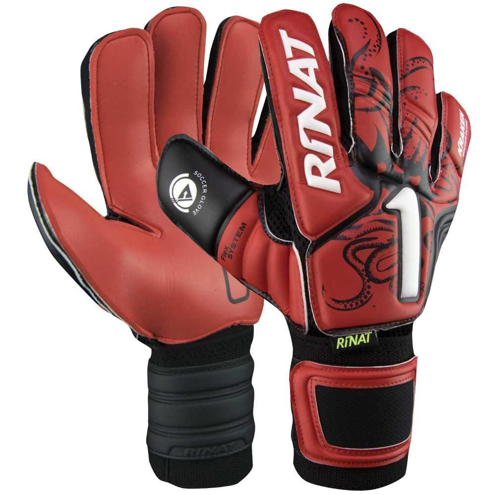 7a3d63b5a Rinat Kraken NRG Neo Semi Red buy and offers on Goalinn