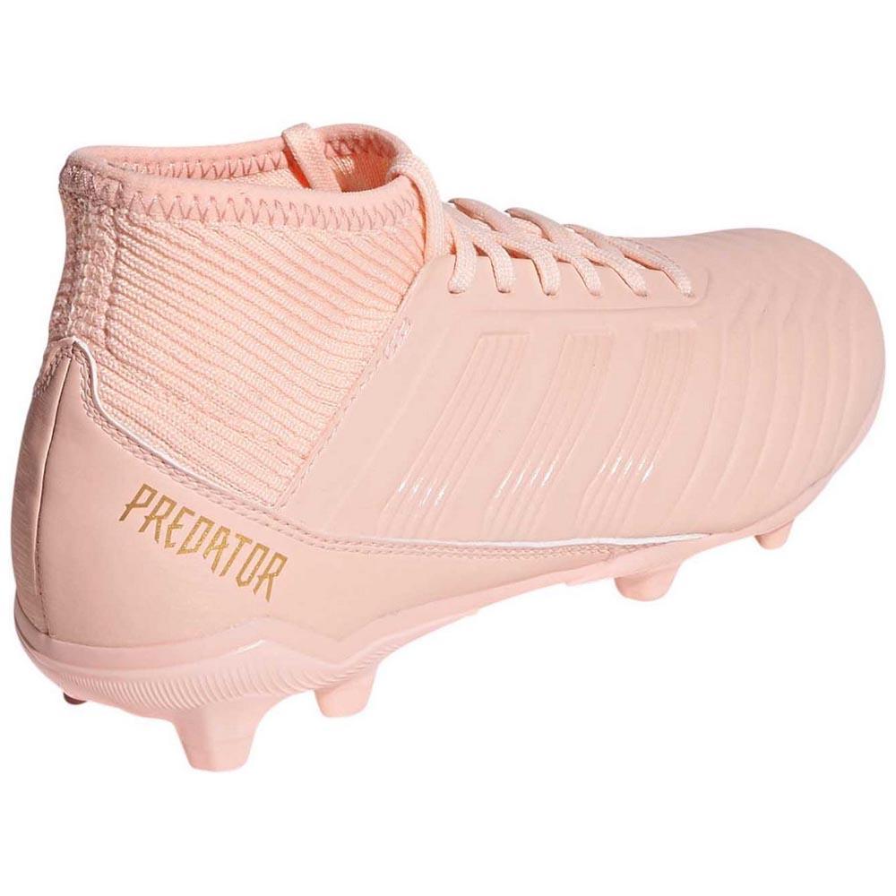 levantar barrer Peladura  adidas Predator 18.3 FG Pink buy and offers on Goalinn