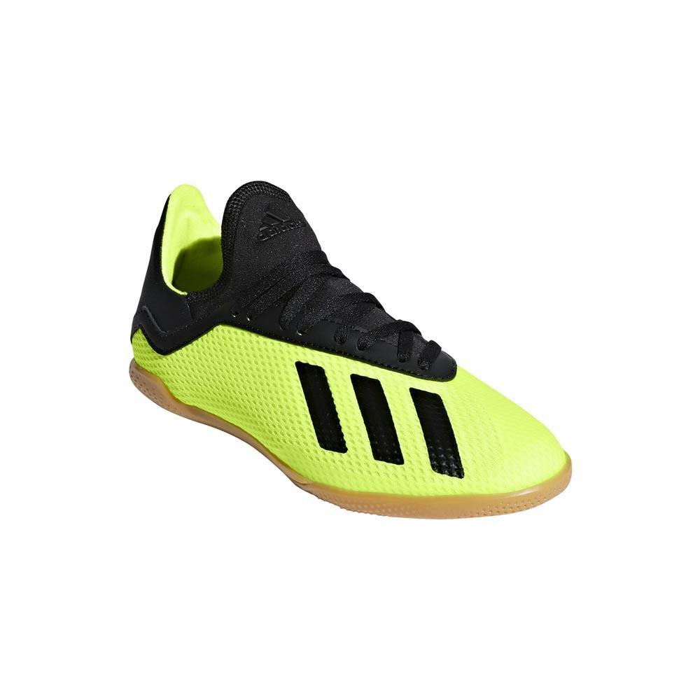 adidas X Tango 18.3 IN Amarelo comprar e ofertas na Goalinn