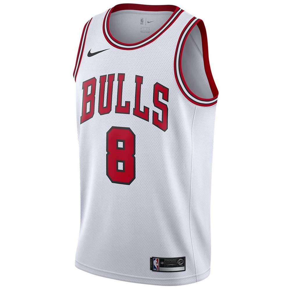 Nike Chicago Bulls Swingman Home Jersey