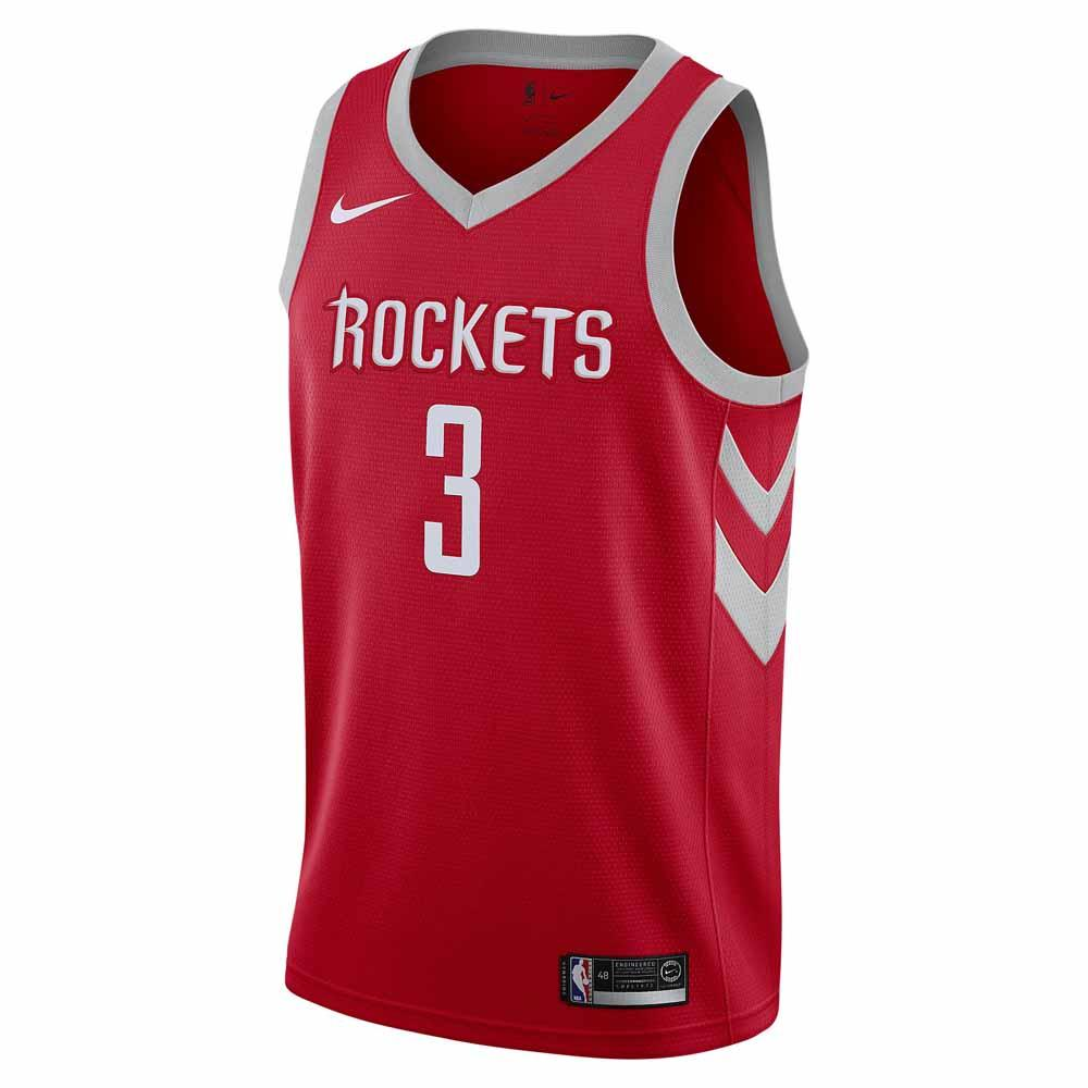 Nike Houston Rockets Swingman Road Jersey