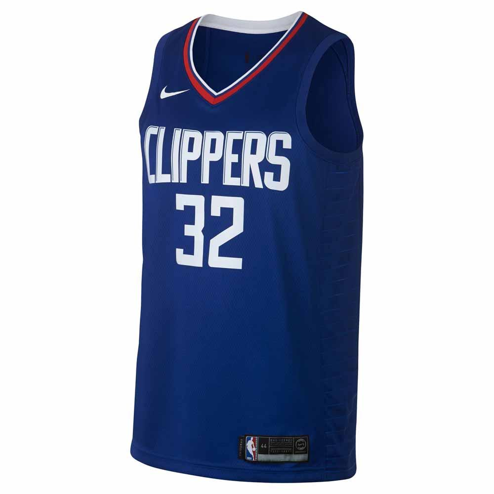 Nike Los Angeles Clippers Swingman Road Jersey