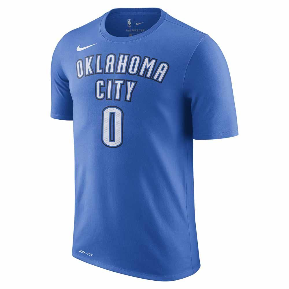 Nike Oklahoma City Thunder Russell Westbrook Dry