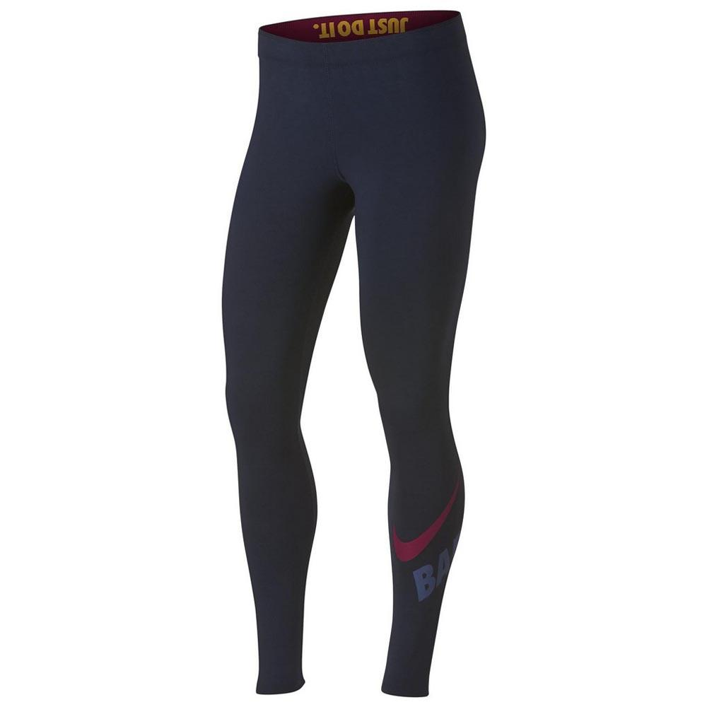 Nike FC Barcelona Leg A See Authentic Legging Woman