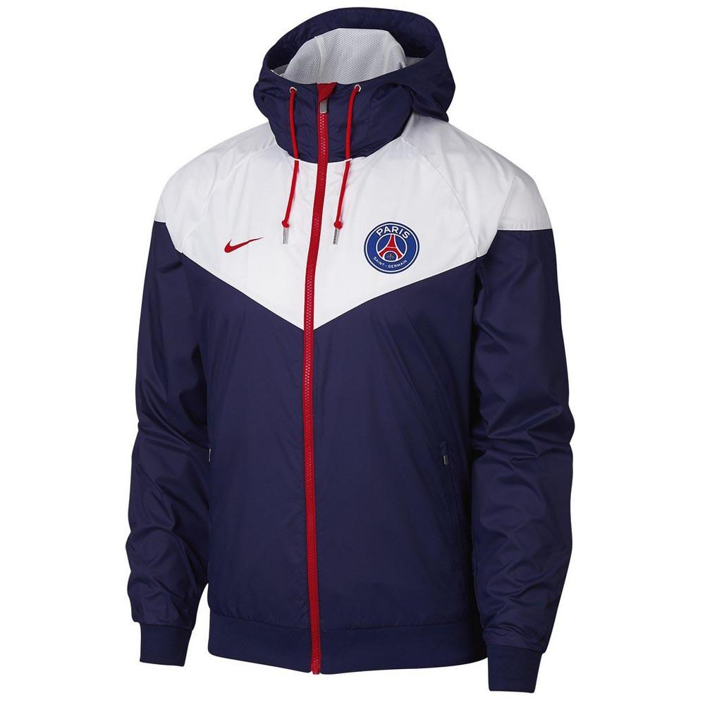 Nike Paris Saint Germain Authentic Woven Windrunner Jacket