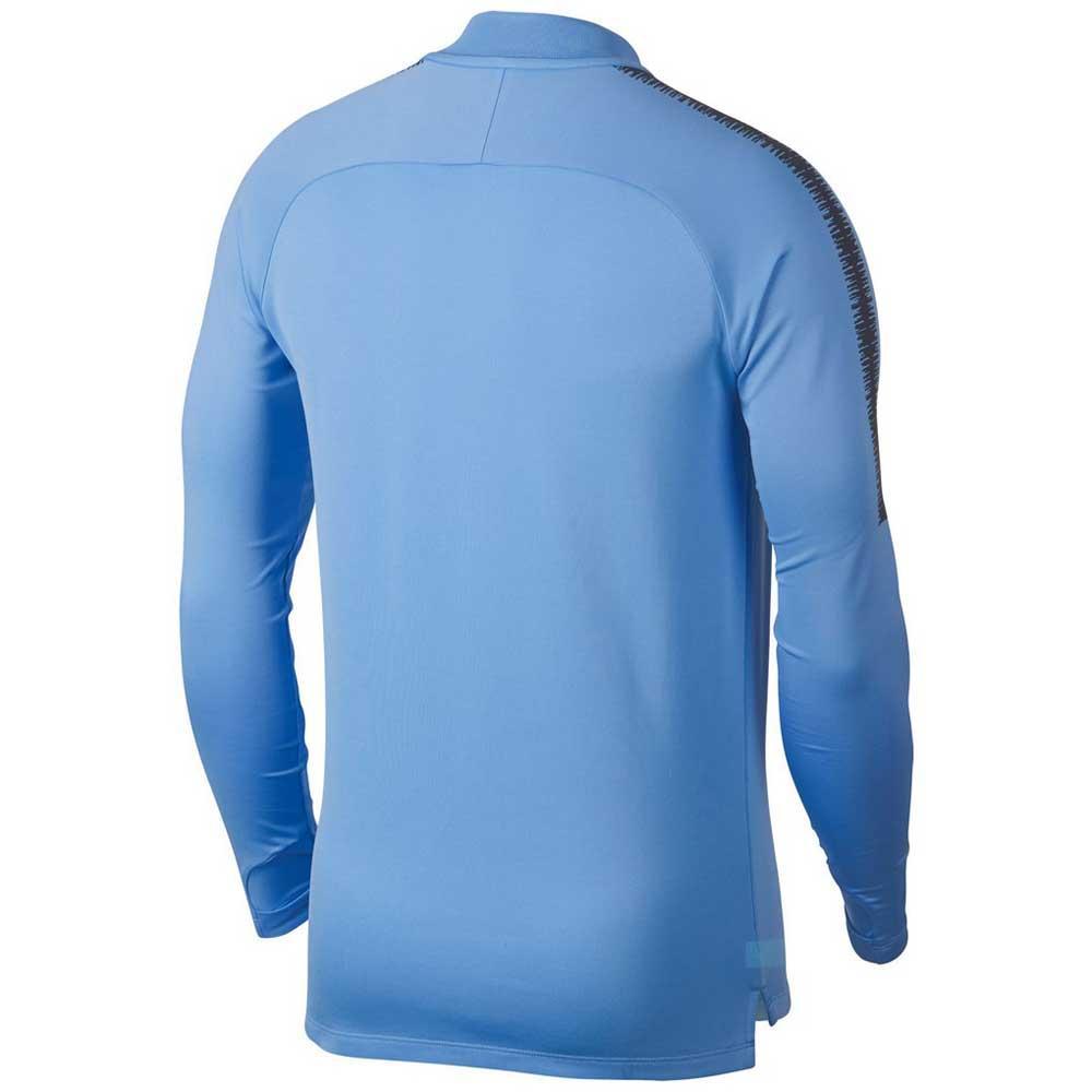 826a0761 Nike Manchester City FC Squad Drill Top , Goalinn