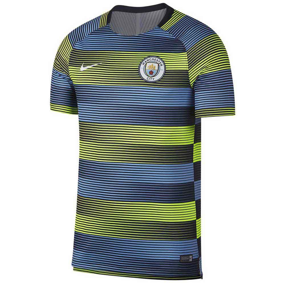 Nike Manchester City FC Dry Squad GX 2 Top