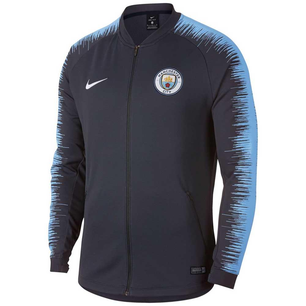 Nike Manchester City FC Anthem Jacket