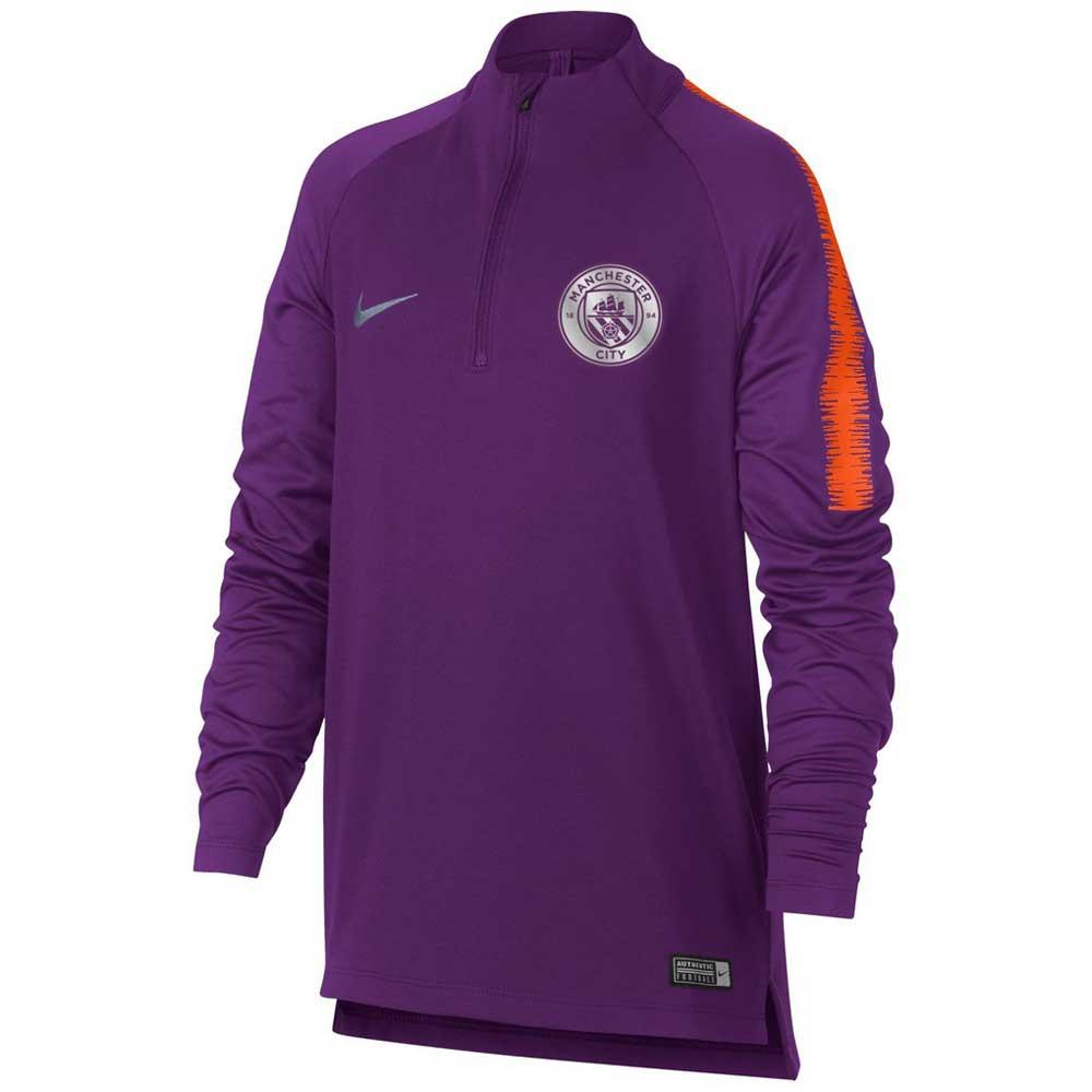 Nike Manchester City FC Dry Squad Drill 18/19