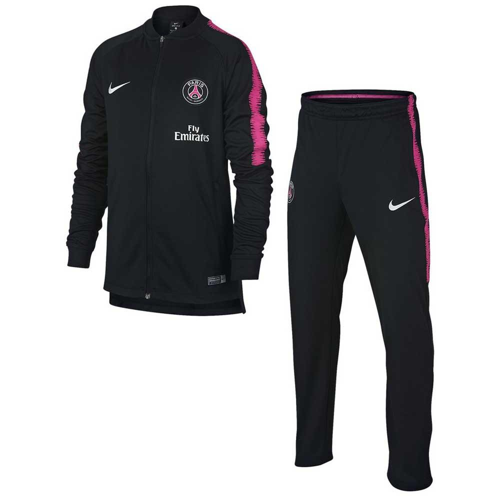 Nike Paris Saint Germain Dry Squad 18/19 Junior