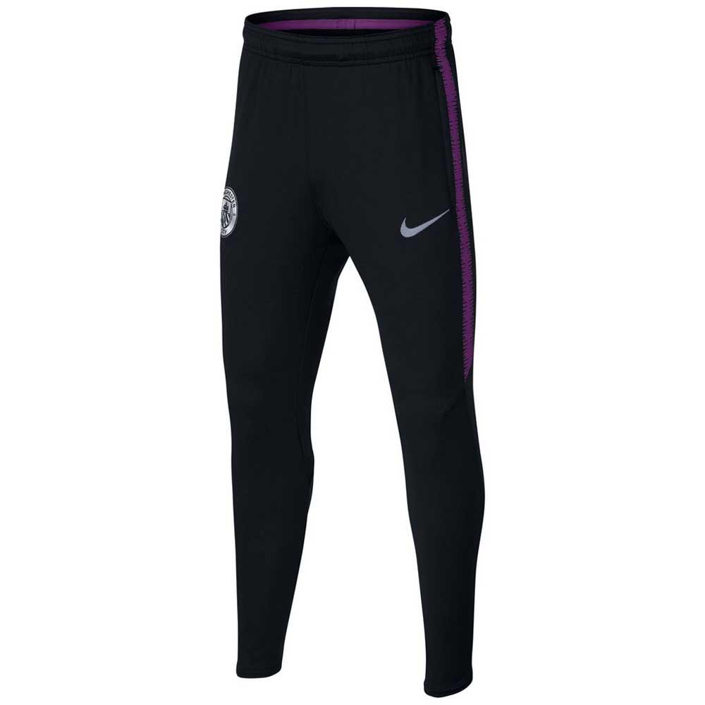 Nike Manchester City FC Dry Squad Pants Junior