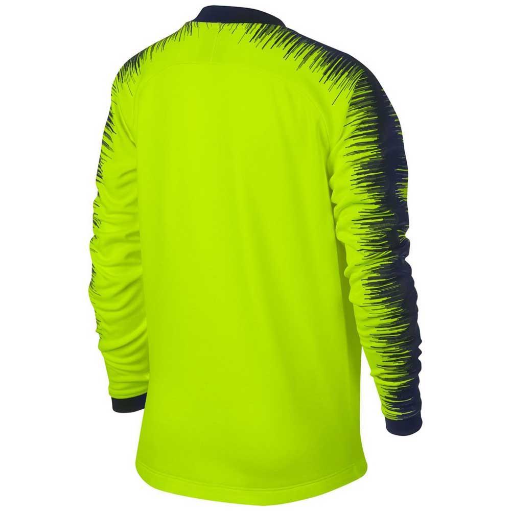 ... Nike FC Barcelona Anthem Jacket Junior 48e917472