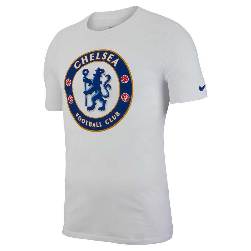959c089906 Nike Chelsea FC Evergreen Crest Tee