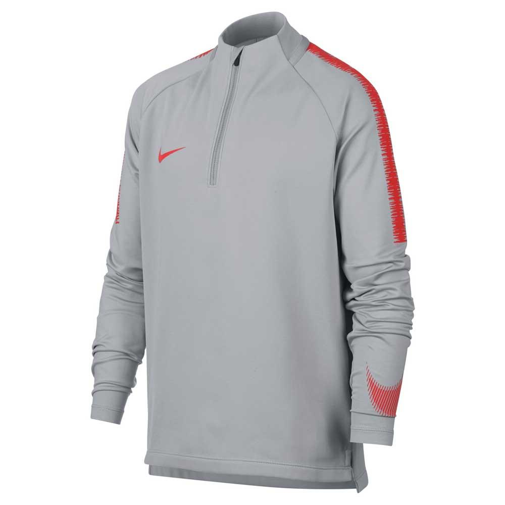d9052eb52aeb Nike Dry Squad Drill 18 buy and offers on Goalinn