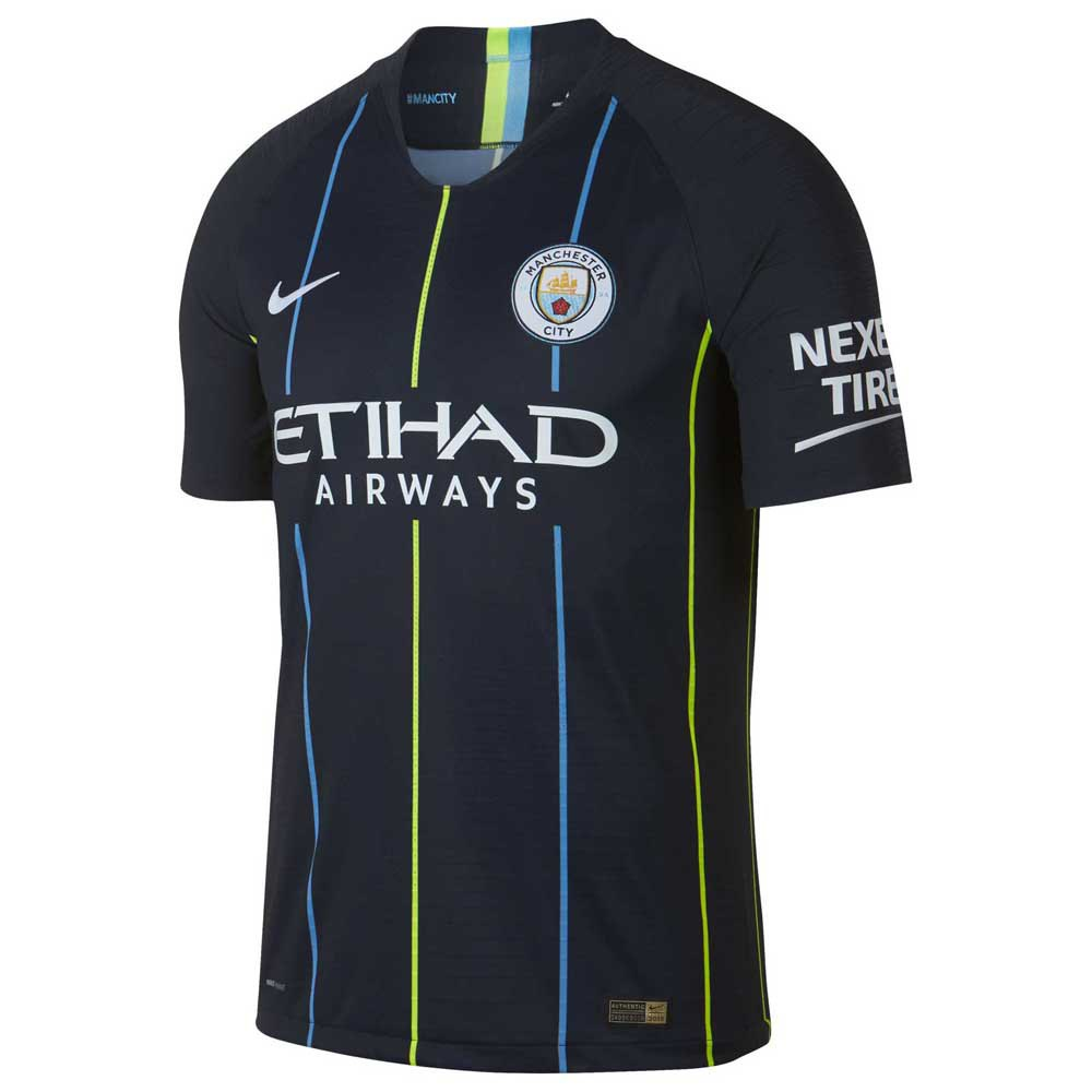 Nike Manchester City FC Away Vapor Match Jersey