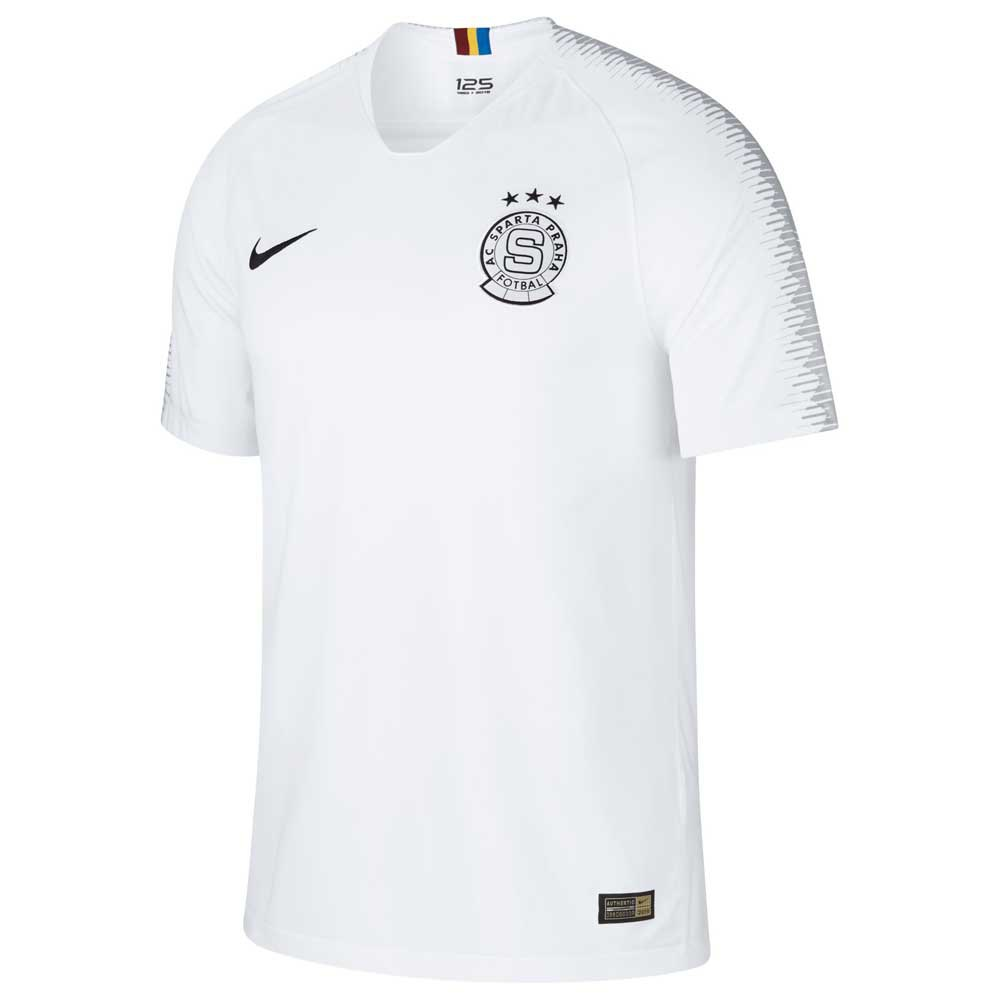Nike AC Sparta Praga Away Breathe Stadium Jersey
