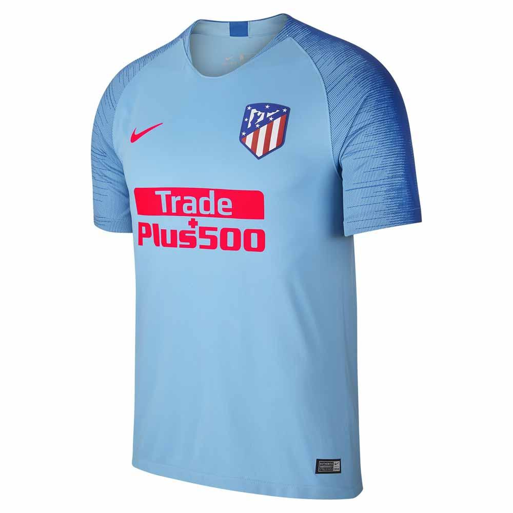 Nike Atletico Madrid Away Breathe Stadium 18/19
