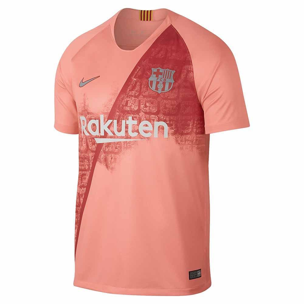 Nike FC Barcelona 3r Breathe Stadium 18/19