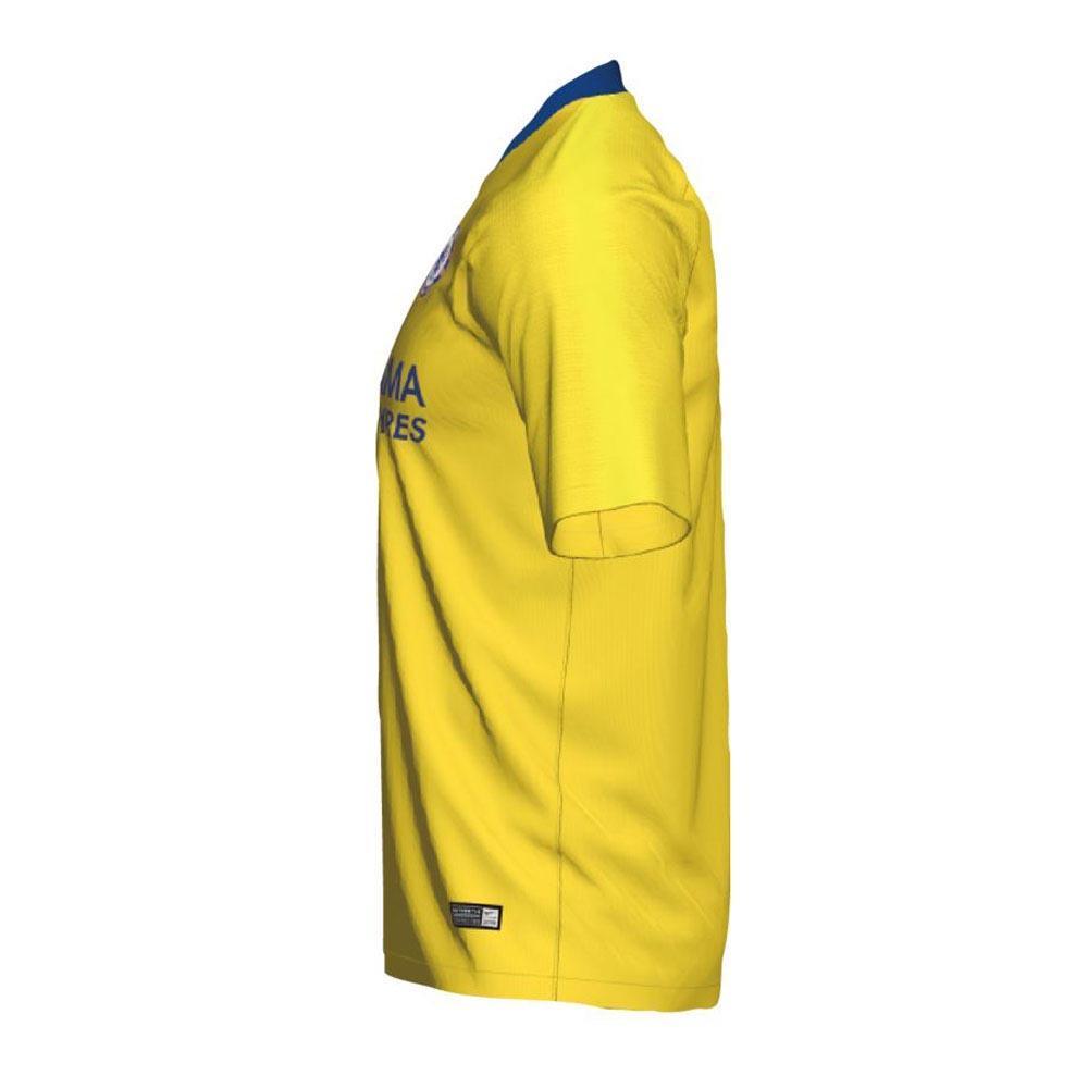 aca6e600 Nike Chelsea FC Away Breathe Stadium 18/19 Yellow, Goalinn