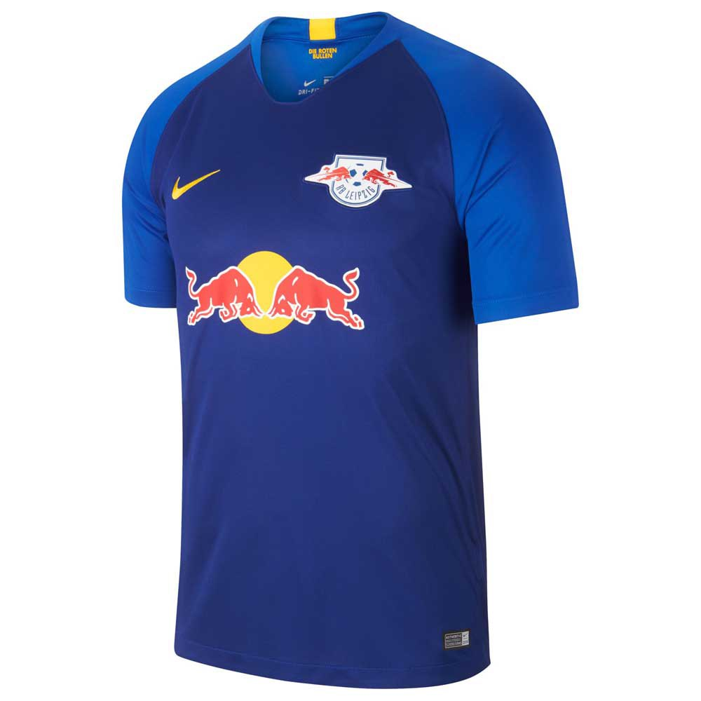 Nike Red Bull Leipzig Away Breathe Stadium Jersey