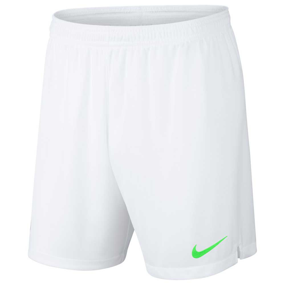 Nike VFL Wolfsburg Home/Away Breathe Stadium Shorts