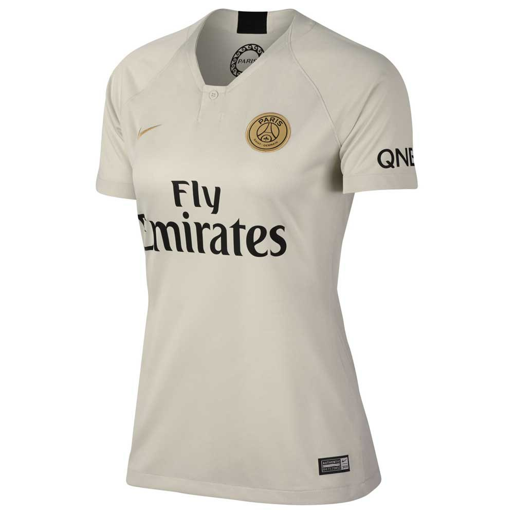 Nike Paris Saint Germain Away Breathe Stadium Jersey Woman