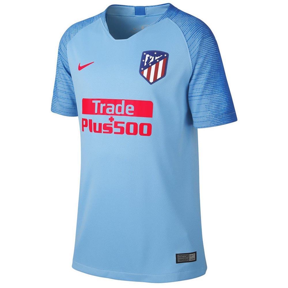 Nike Atletico Madrid Away Breathe Stadium 1819 Junior