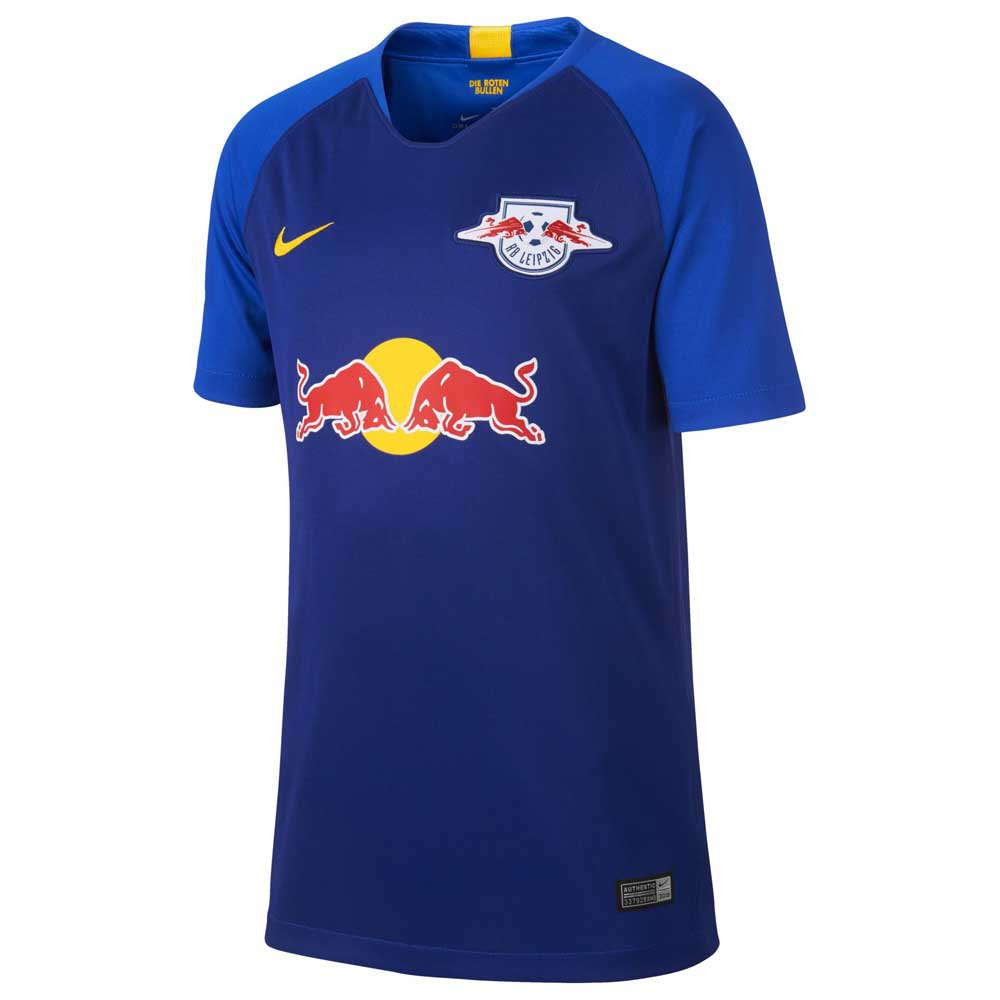 Nike Red Bull Leipzig Away Breathe Stadium Jersey Junior