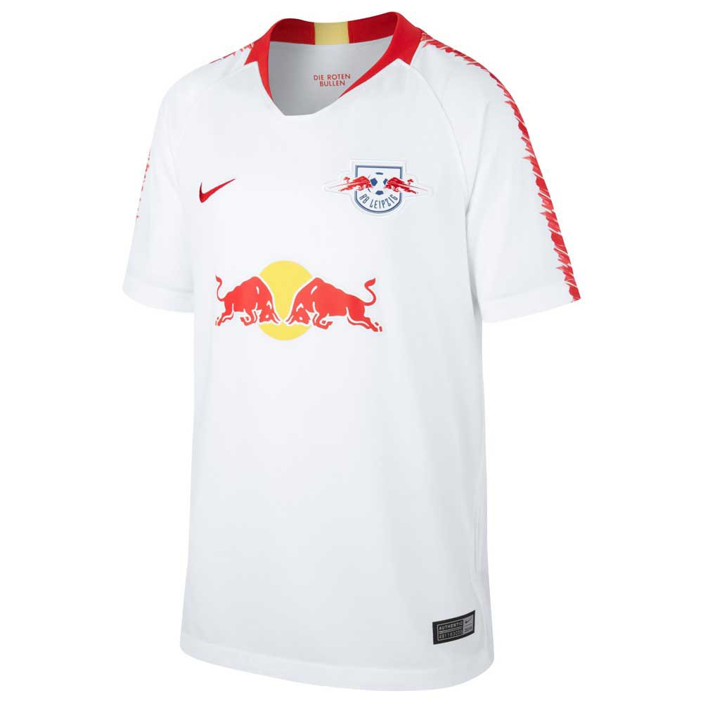 Nike Red Bull Leipzig Home Breathe Stadium Jersey Junior