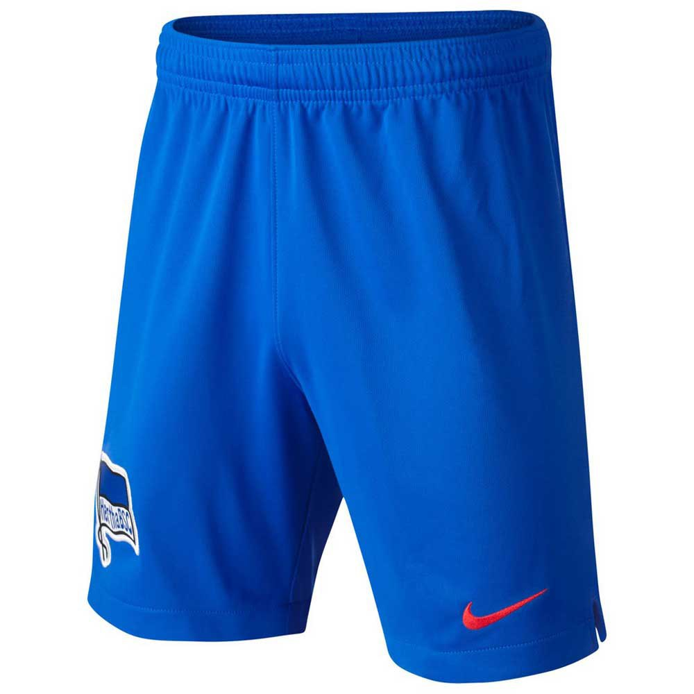 Nike Hertha Berlin SC Home/Away Breathe Stadium Shorts Junior