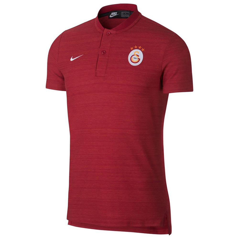 Nike Galatasaray Authentic Franchise Pique Polo