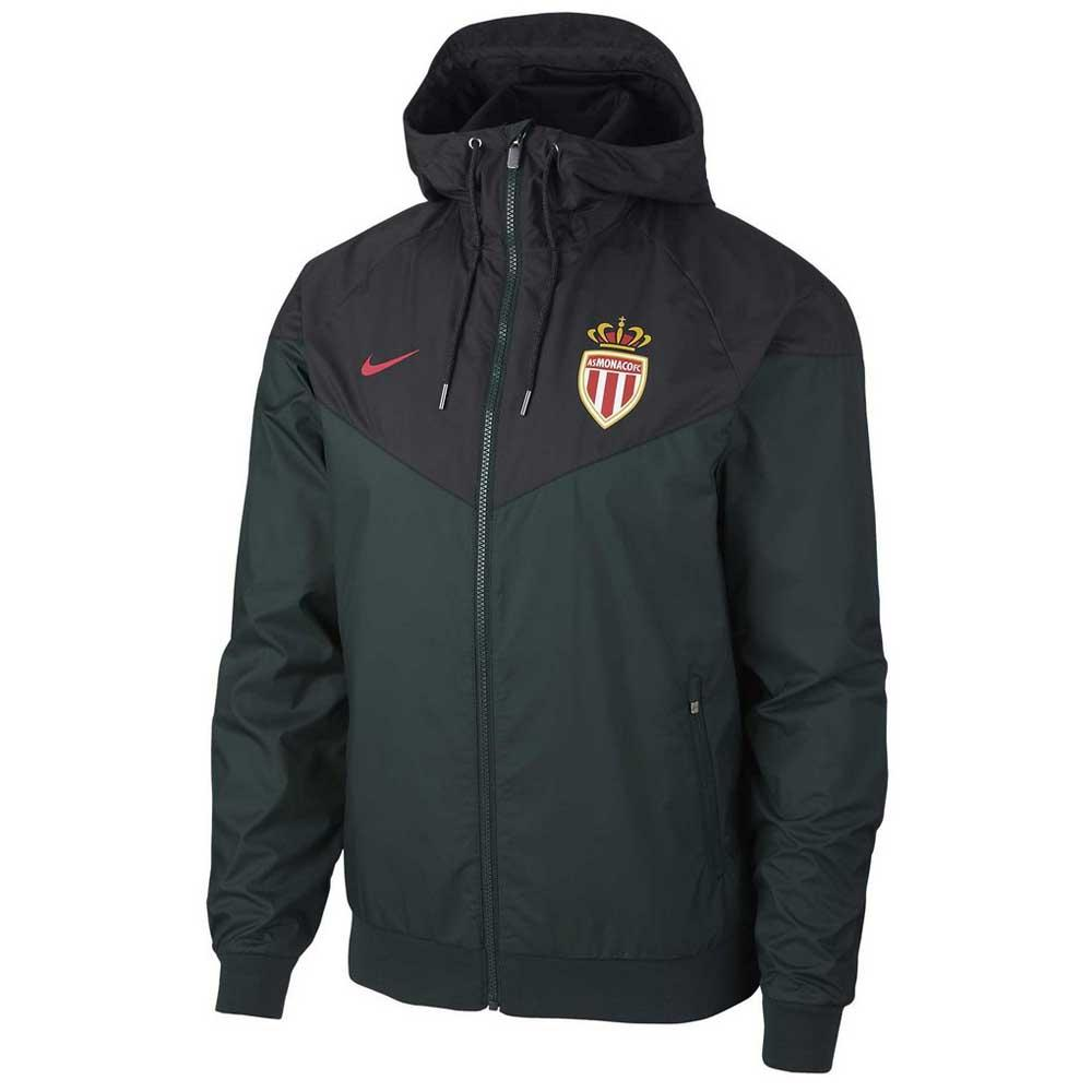 Nike AS Monaco Authentic Woven Windrunner