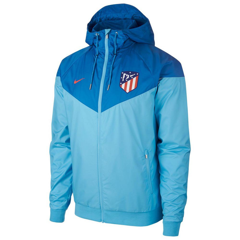 Nike Atletico Madrid Authentic Woven Windrunner