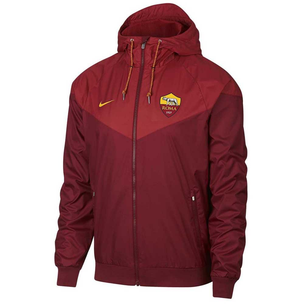 Nike AS Roma Authentic Woven Windrunner
