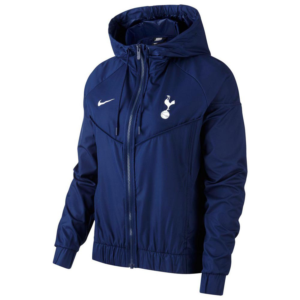 Nike Tottenham Hotspur FC Windrunner Authentic Jacket Woman