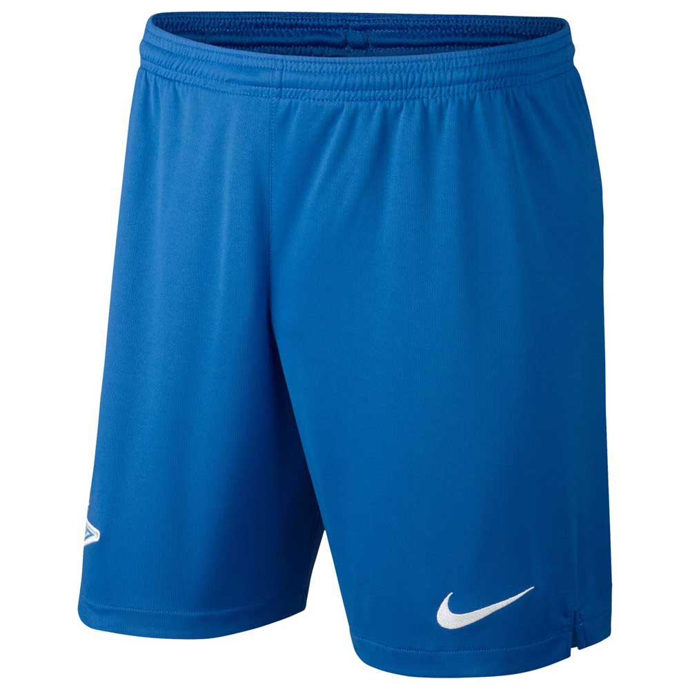 Nike Zenit St Petersburg Home/Away Breathe Stadium Shorts