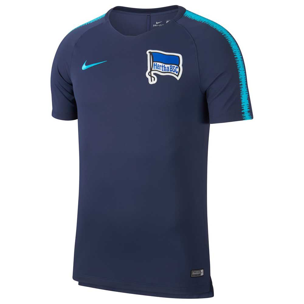 Nike Hertha Berlin SC Breathe Squad Top