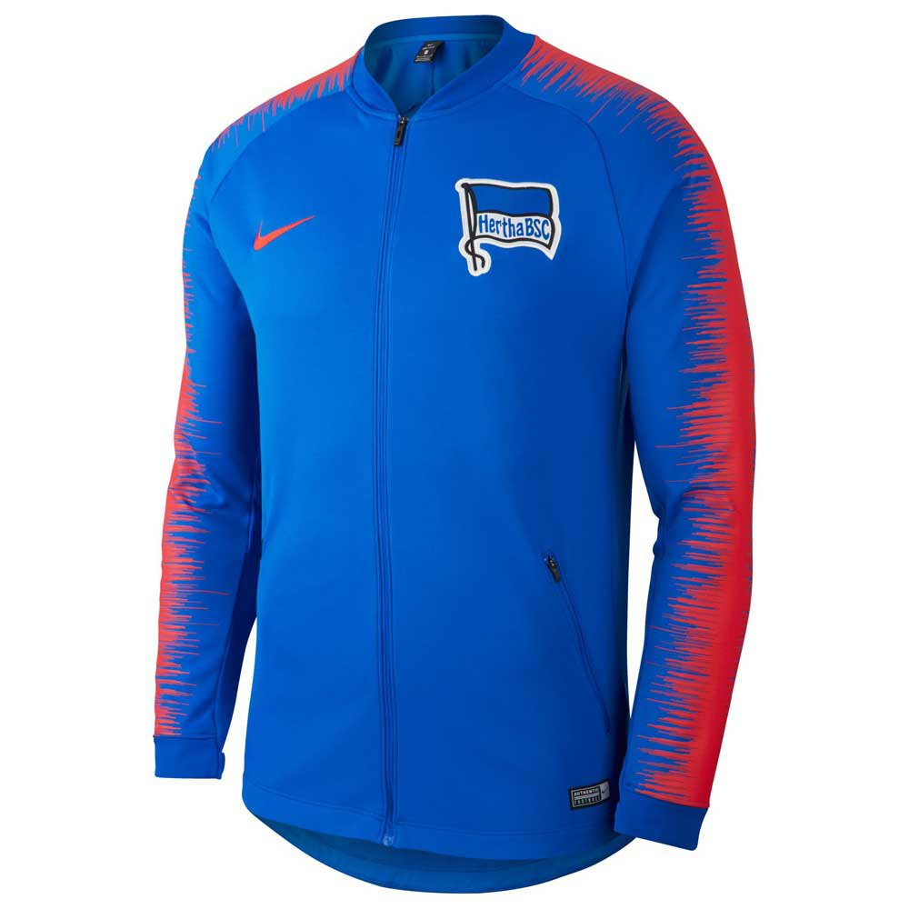 Nike Hertha Berlin SC Anthem Jacket