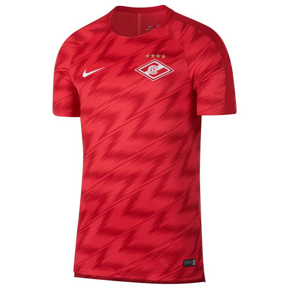 Nike Spartak Moscow Dry Squad GX Top
