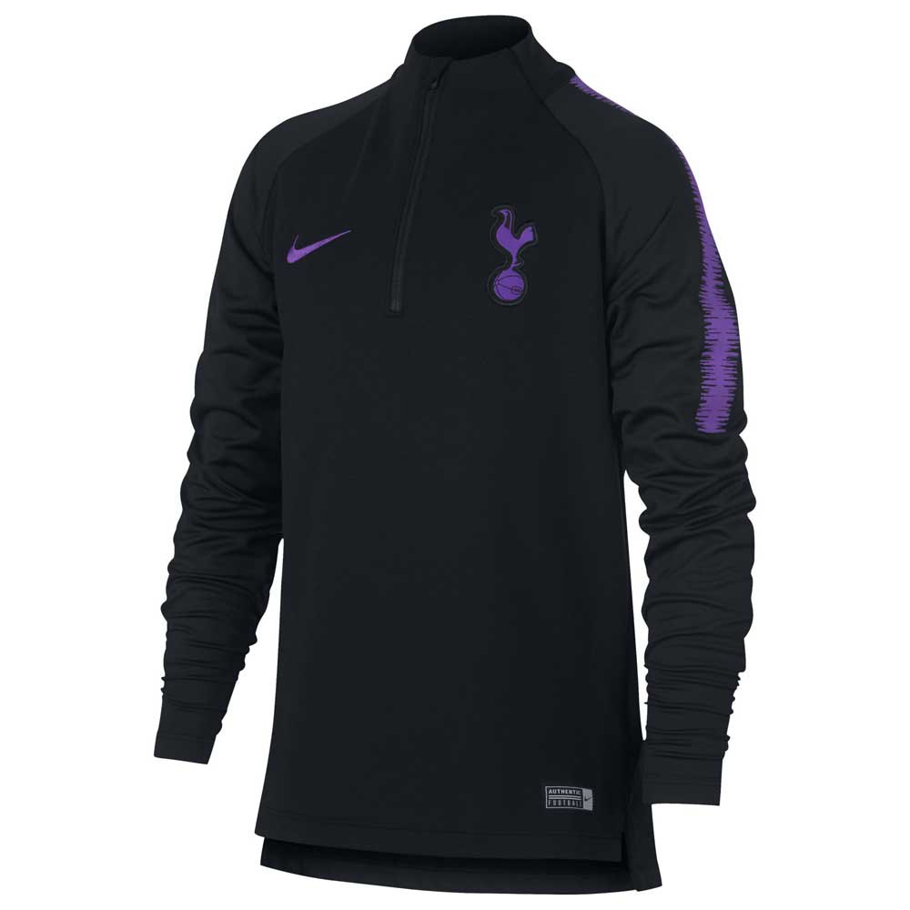 Nike Tottenham Hotspur FC Dry Squad Drill Top Junior