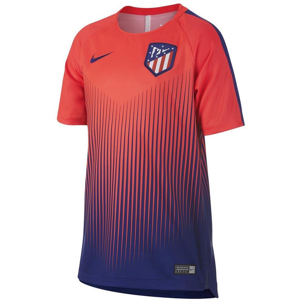 Nike Atletico Madrid Dri Fit Squad Graphic 1819 Junior
