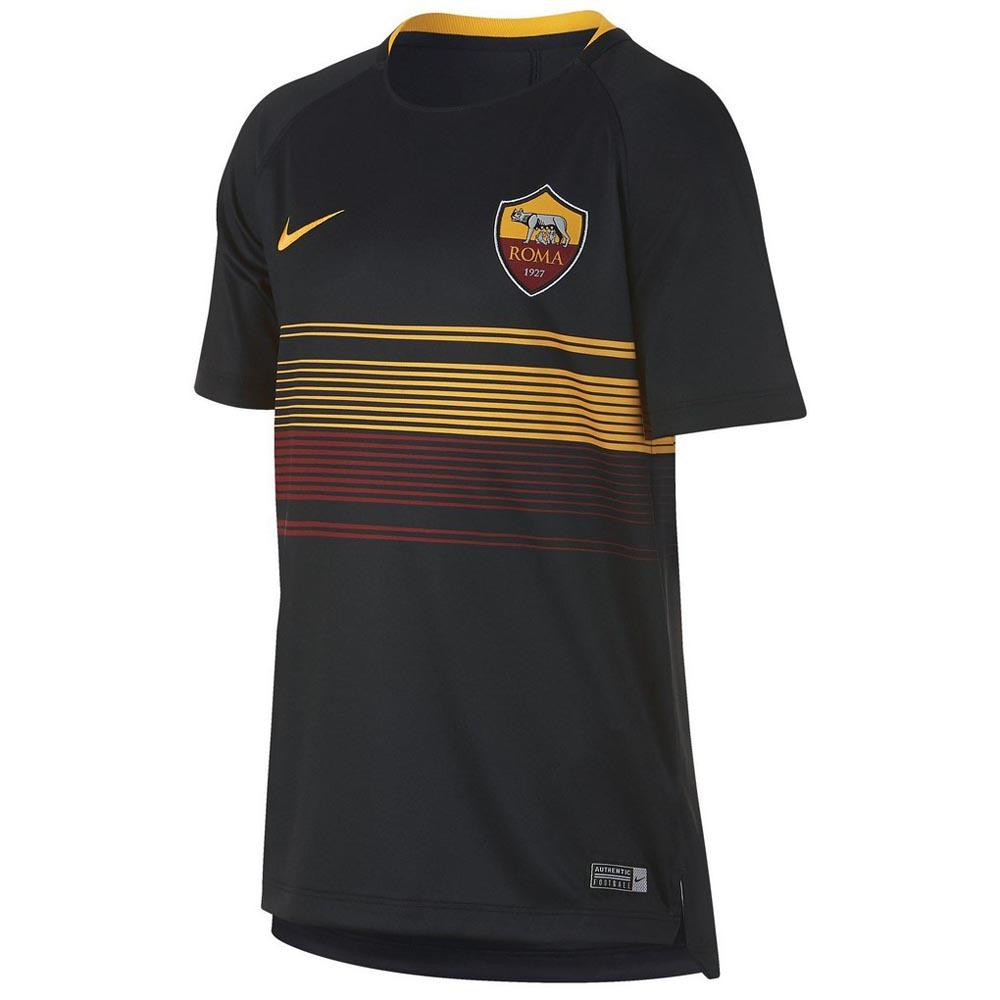 Nike AS Roma Dry Squad GX 2 Top Junior
