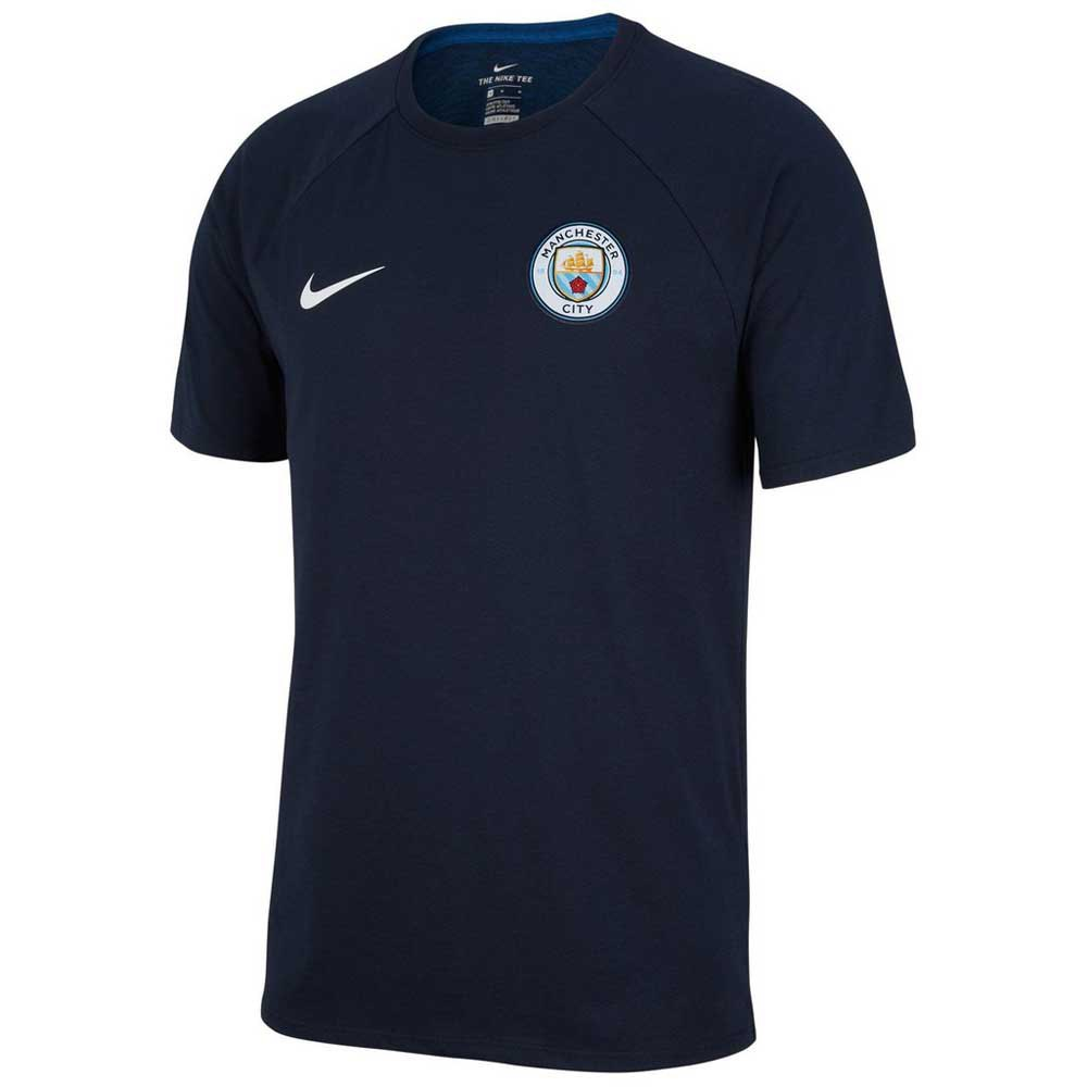 Nike Manchester City FC Dry Match Tee