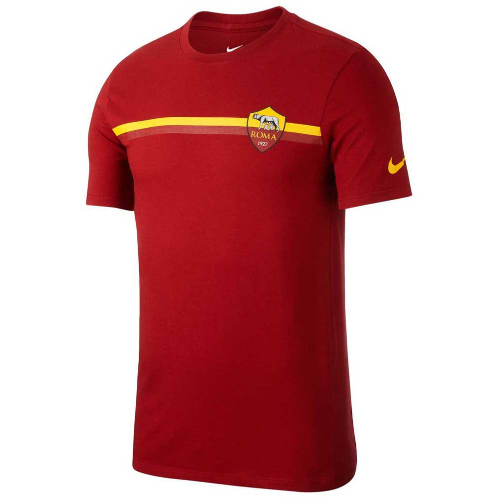 Nike AS Roma Crest Tee