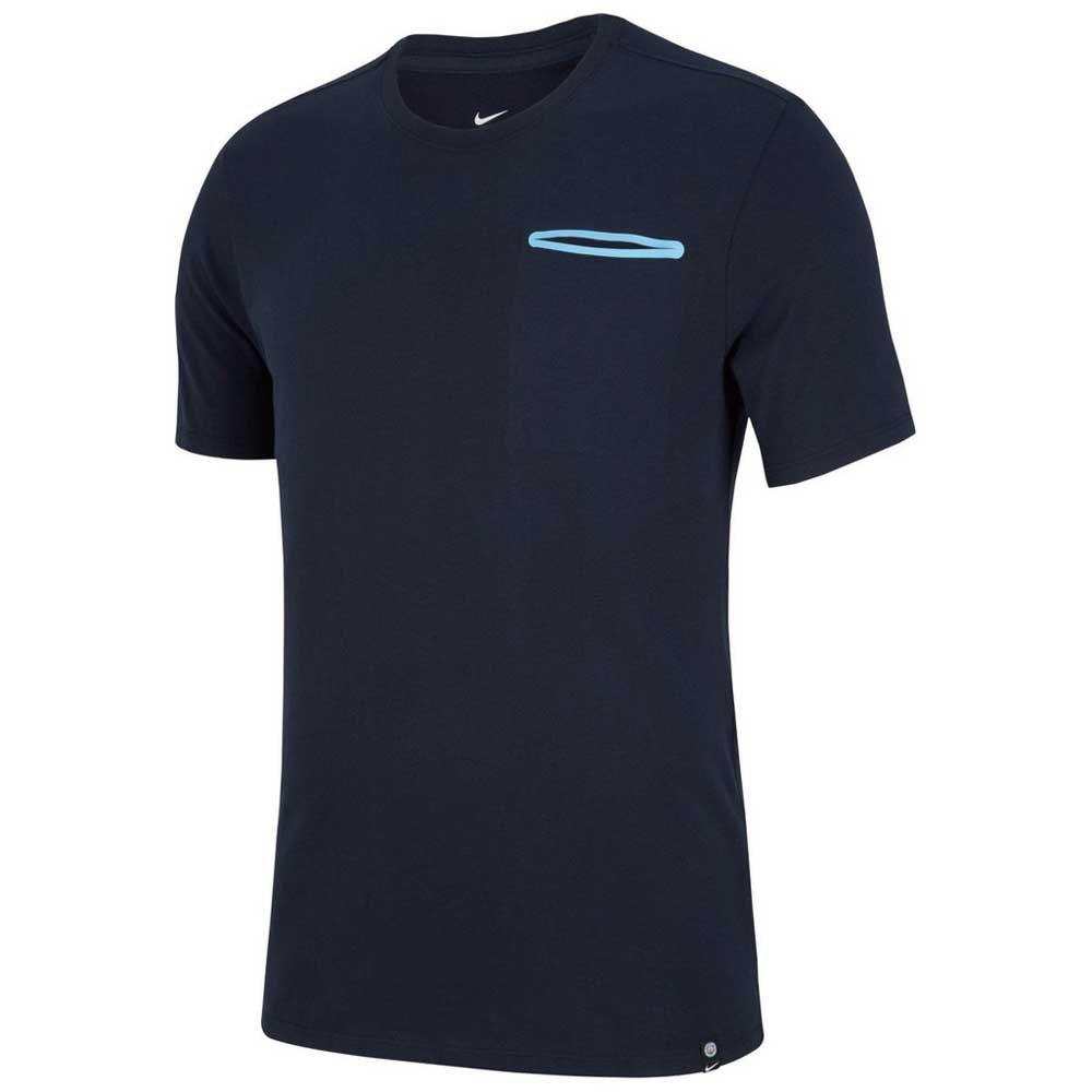 Nike Manchester City FC Travel Tee