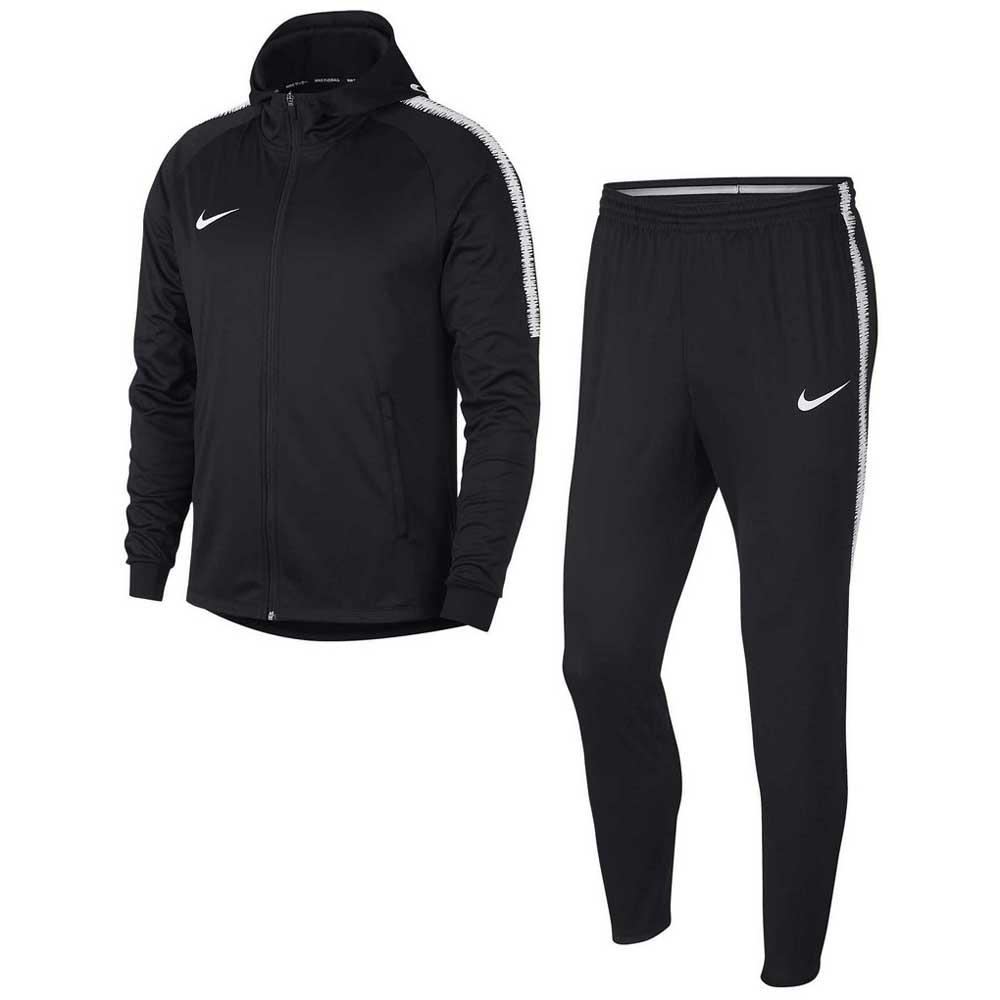 Nike Dry Squad 18 Hooded