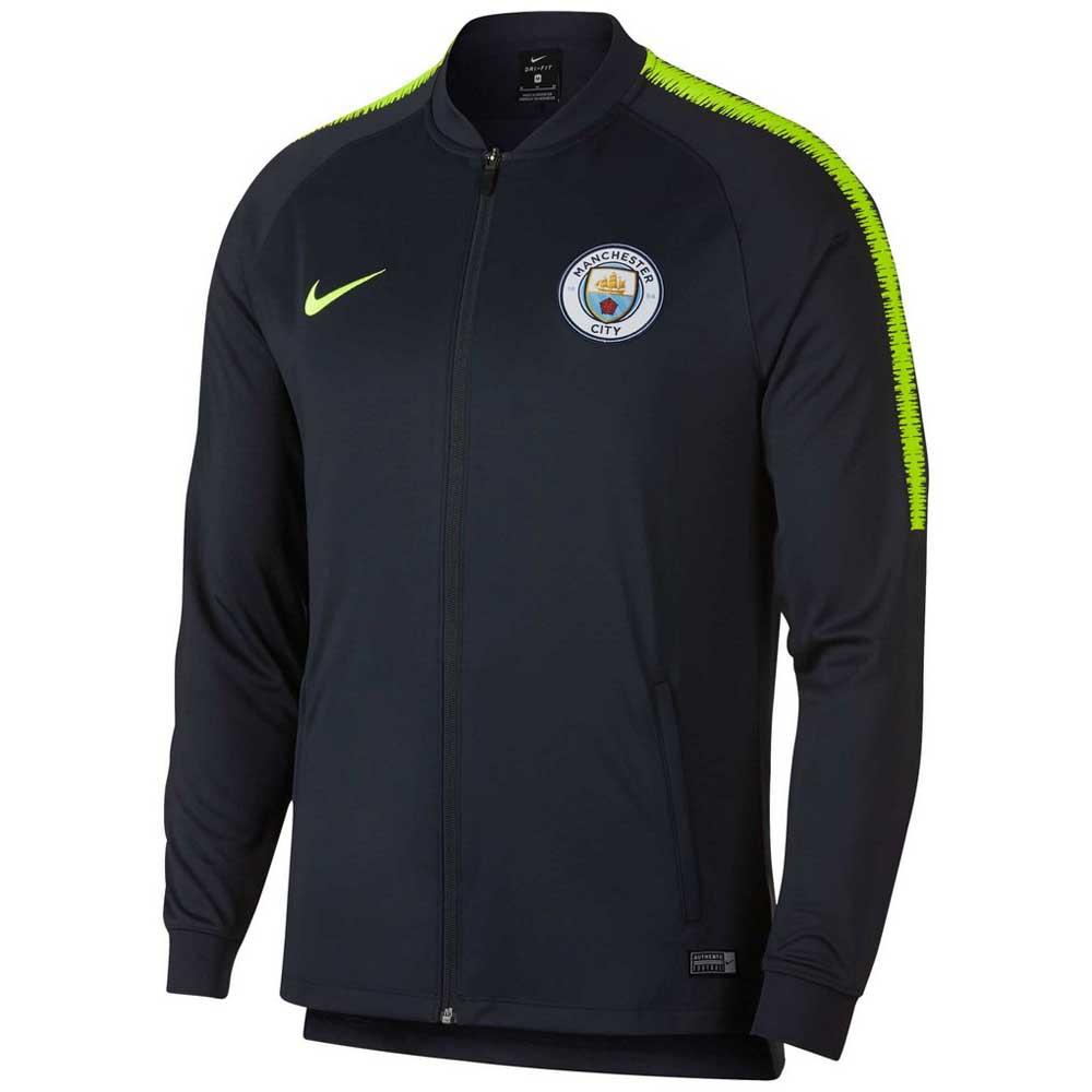Nike Manchester City FC Dry Squad Track Jacket