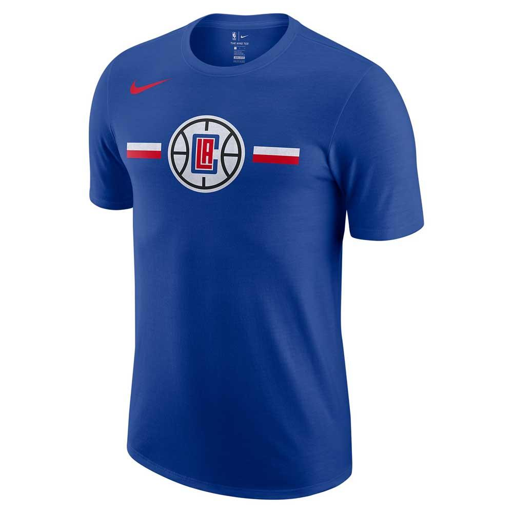Nike Los Angeles Clippers Dry Logo ST